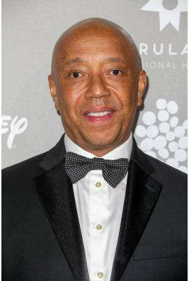 Russell Simmons Profile Photo