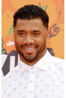 Russell Wilson Profile Photo