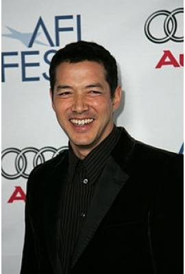 Russell Wong Profile Photo