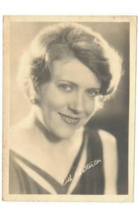 Ruth Chatterton Profile Photo