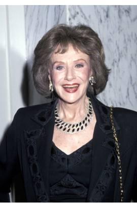 Ruth Warrick Profile Photo