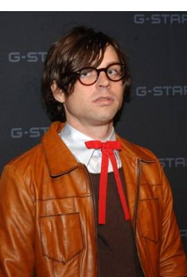 Ryan Adams Profile Photo