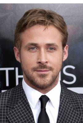 Ryan Gosling Profile Photo