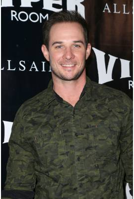 Ryan Merriman Profile Photo