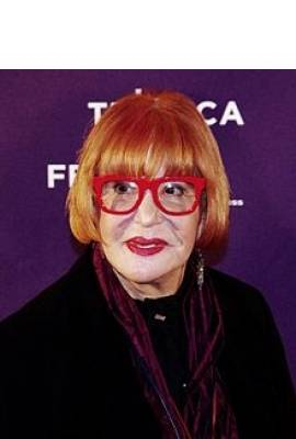 Sally Jessy Raphael Profile Photo
