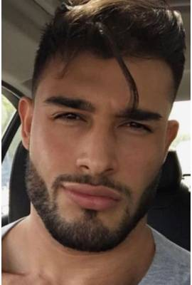 Sam Asghari  Profile Photo