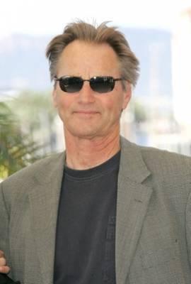 Sam Shepard Profile Photo