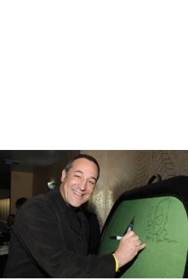 Sam Simon Profile Photo