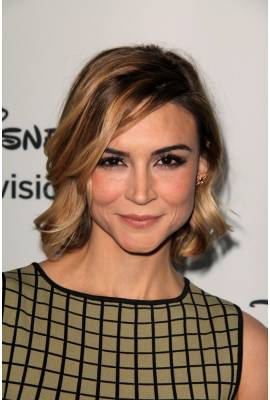 Samaire Armstrong Profile Photo