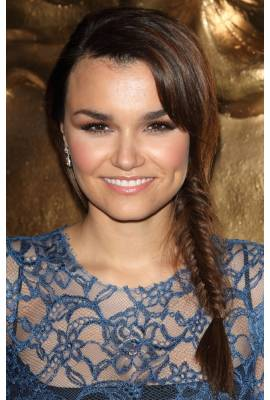 Samantha Barks Profile Photo