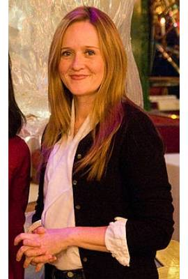 Samantha Bee Profile Photo