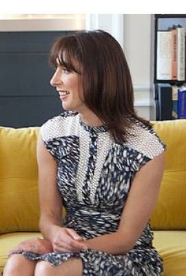 Samantha Cameron Profile Photo