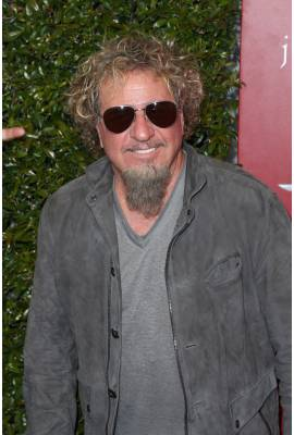 Sammy Hagar Profile Photo