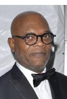 Samuel L. Jackson Profile Photo