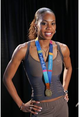 Sanya Richards-Ross Profile Photo