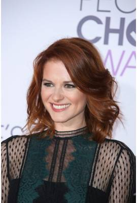 Sarah Drew Profile Photo