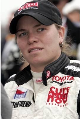 Sarah Fisher Profile Photo
