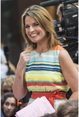 Savannah Guthrie Profile Photo