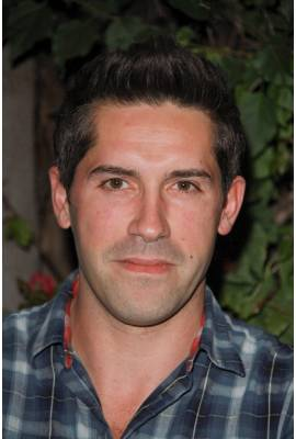 Scott Adkins Profile Photo