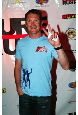Scott Dixon Profile Photo