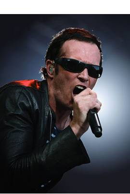 Scott Weiland Profile Photo