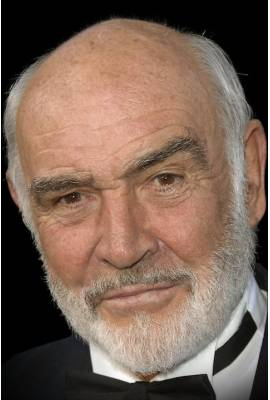 Sean Connery Profile Photo