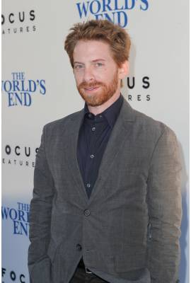 Seth Green Profile Photo