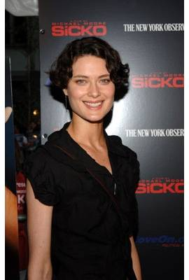 Shalom Harlow Profile Photo