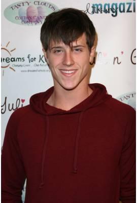 Shane Harper Profile Photo