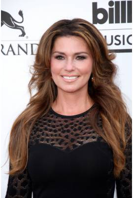 Shania Twain Profile Photo