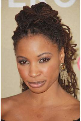 Shanola Hampton Profile Photo