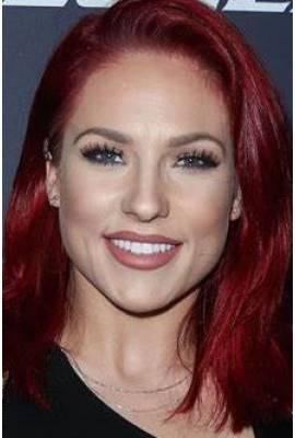 Sharna Burgess Profile Photo