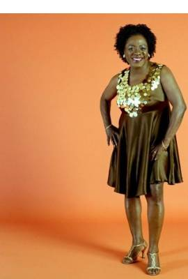 Sharon Jones Profile Photo