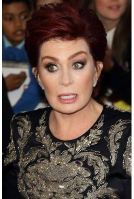 Sharon Osbourne Profile Photo