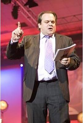 Shaun Williamson Profile Photo