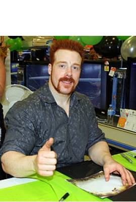 Sheamus Profile Photo