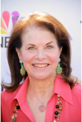 Sherry Lansing Profile Photo
