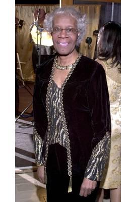 Shirley Chisholm Profile Photo
