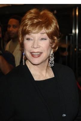 Shirley MacLaine Profile Photo