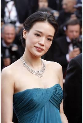 Shu Qi Profile Photo
