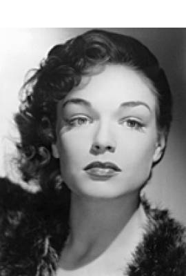 Simone Signoret Profile Photo