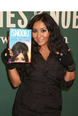 Nicole 'Snooki' Polizzi