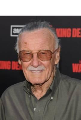 Stan Lee Profile Photo