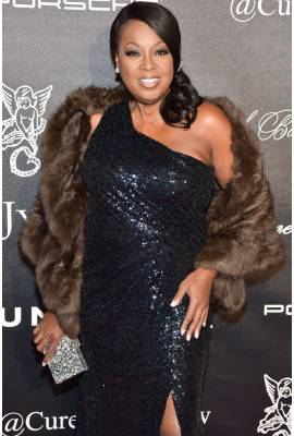 Star Jones Profile Photo