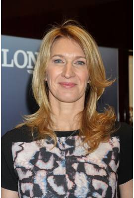 Steffi Graf Profile Photo