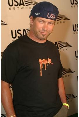 Stephen Baldwin Profile Photo