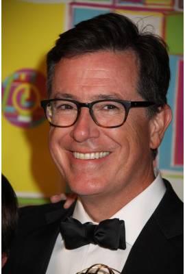 Stephen Colbert Profile Photo