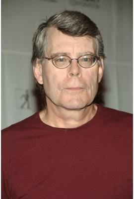Stephen King Profile Photo