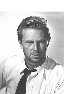 Sterling Hayden Profile Photo