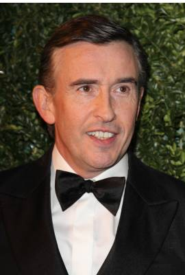 Steve Coogan Profile Photo